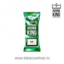 Card aromat Aroma King Mint...