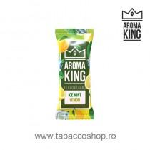Card aromat Aroma King Ice...