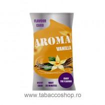 Card aromatizant Aroma...