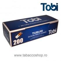 Tuburi tigari Tobi Classic 200