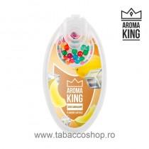 Capsule aromate tip click...