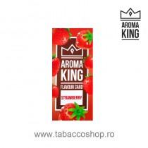 Card aromat Aroma King...