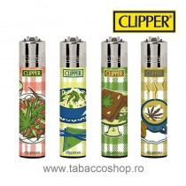 Bricheta Clipper Large Food...