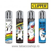 Bricheta Clipper Cool Unicorns