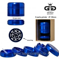 Grinder metalic Grace Glass...