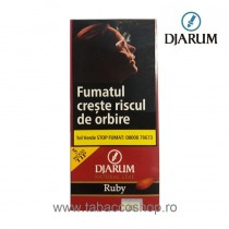 Tigari de foi Djarum Wood...