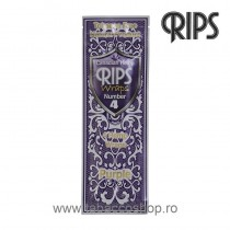 Hemp Wraps Rips No.4 (Purple)