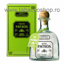 Tequila Patron Silver 700ml...