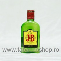 Whisky J&B Rare 200ml