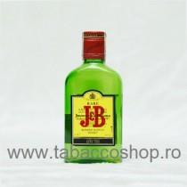 Whisky J&B Rare 200ml