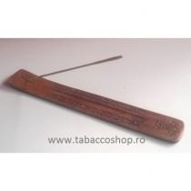 Suport din lemn pentru...