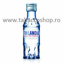 Vodka Finlandia 50ml