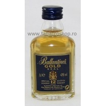 Ballantine's Gold Seal 12...