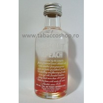 Absolut Apeach 50ml