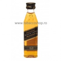Johnnie Walker Black Label...