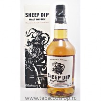 Single Malt Whisky Sheep...
