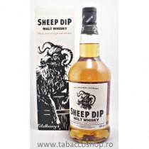 Single Malt Whisky Sheep...