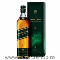 Whisky Blended Malt Johnnie...