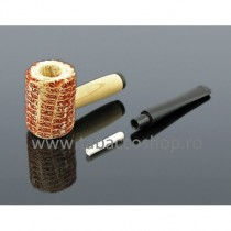 Pipa Corn Pipe 16cm