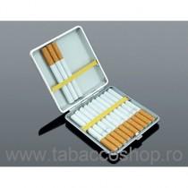 Tabachera metalica Stripes