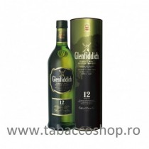 Glenfiddich 12 ani 1.0L in...