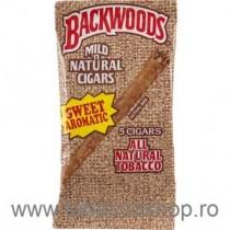 Tigari de foi Backwoods...