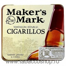 Tigari de foi Maker's Mark 10