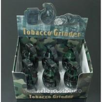 Grinder metalic Grenade din...