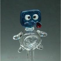 5-0227-Pipa din sticla