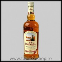 Sir Edward's Scotch Whisky...