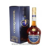 Cognac Courvoisier V.S.O.P....