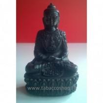 Statueta Sitting Lotus...