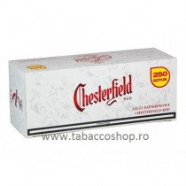 Tuburi tigari Chesterfield...