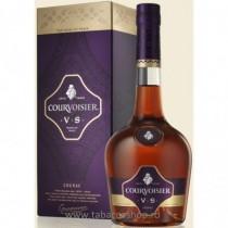 Cognac Courvoisier VS 0.7L...