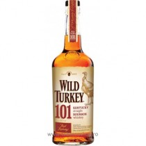 Wild Turkey 101 Proof 8 ani...