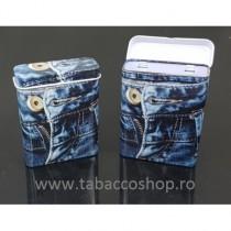 Pachet metalic Jeans pentru...