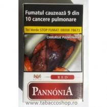 Tigarete Pannonia Red -...