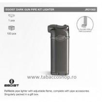 Bricheta Egoist Pipe Dark Gun