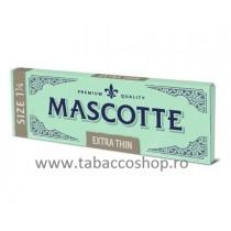 Foite tigari Mascotte Extra...
