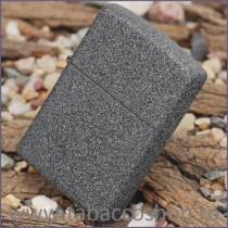 Bricheta Zippo Iron Stone