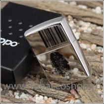 Bricheta Zippo Finger ID