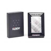 Bricheta Zippo Diagonal Weave