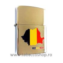 Bricheta Zippo Romania -...