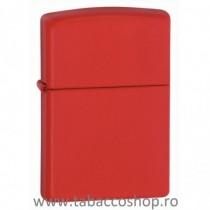 Bricheta Zippo Regular Red...