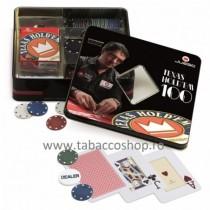 Set de poker Juego Texas...