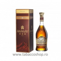 Brandy Ararat 3 ani 700ml