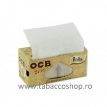 Foita in rola OCB Organic...