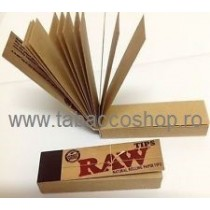 Filtre din carton Raw Brown 50