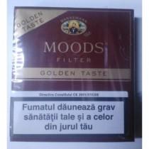 Tigari de foi Moods Filter...
