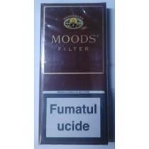Tigari de foi Moods Filter 5